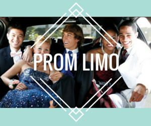 Prom Limo Langley Limos